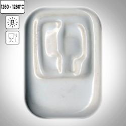OP4547T - Blanc