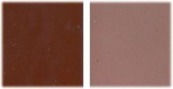Colorant brun rouge