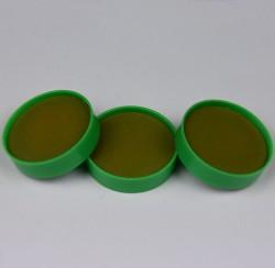 Vert glauque