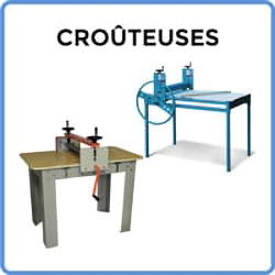 CROUTEUSES